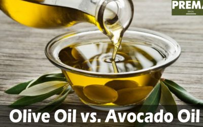 Olive Oil vs. Avocado Oil – The Showdown